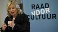 Definitieve adviesaanvraag minister aan Raad voor Cultuur