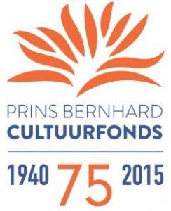 logo Prins Bernhardcultuurfonds