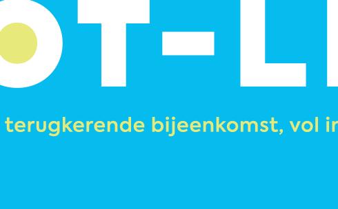 SPOT-LIVE – nieuw symposium voor de cultuursector