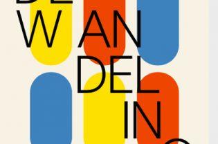 Presentatie essaybundel 'de Wandeling'