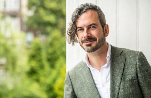 Tobias Kokkelmans nieuwe directeur NTF