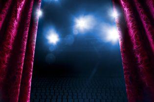 Schrijfopdracht theatertekst