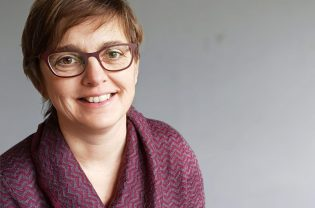 Marjolein van Bommel directeur Toneelmakerij
