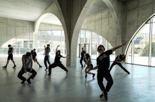 ICK opent centrum voor eigentijdse dans
